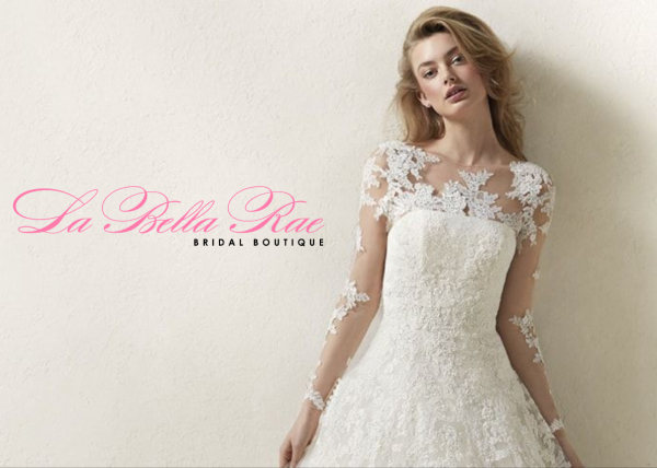 Off the rack Bridal Gowns